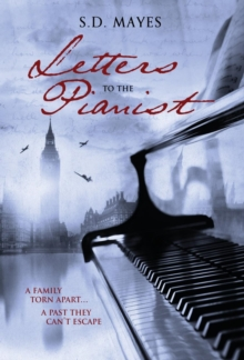 Letters to the Pianist, Hardback Book