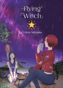Flying Witch 7, Paperback / softback Book