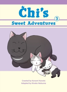Chi's Sweet Adventures, 3, Paperback / softback Book