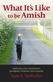 What It's Like to Be Amish, Paperback / softback Book