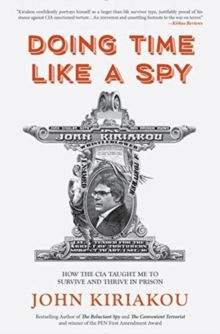DOING TIME LIKE A SPY, Paperback Book