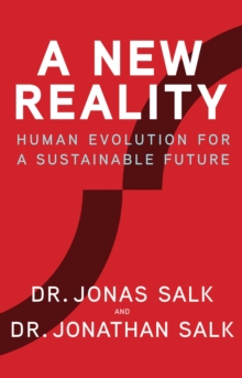 A New Reality : Human Evolution for a Sustainable Future, EPUB eBook