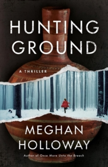 Hunting Ground, Paperback / softback Book