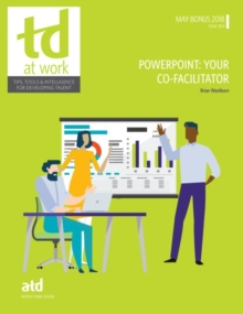 PowerPoint: Your Co-Facilitator, Paperback / softback Book