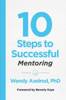 10 Steps to Successful Mentoring, Paperback / softback Book