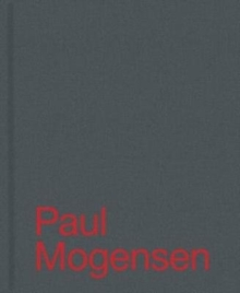Paul Mogensen, Hardback Book