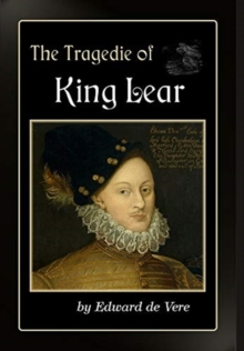 The Tragedie of King Lear, Hardback Book