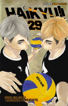Haikyu!!, Vol. 29, Paperback / softback Book