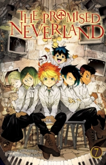 The Promised Neverland, Vol. 7, Paperback / softback Book