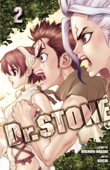 Dr. STONE, Vol. 2, Paperback / softback Book