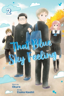 That Blue Sky Feeling, Vol. 2, Paperback / softback Book