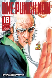 One-Punch Man, Vol. 16, Paperback / softback Book