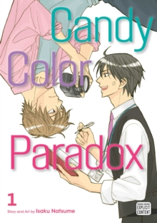 Candy Color Paradox, Vol. 1, Paperback / softback Book