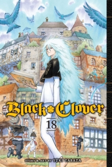 Black Clover, Vol. 18, Paperback / softback Book
