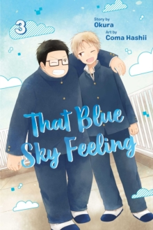 That Blue Sky Feeling, Vol. 3, Paperback / softback Book