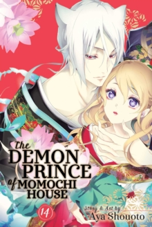 The Demon Prince of Momochi House, Vol. 14, Paperback / softback Book