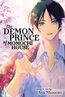 The Demon Prince of Momochi House, Vol. 15, Paperback / softback Book