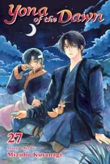 Yona of the Dawn, Vol. 27, Paperback / softback Book