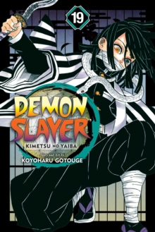 Demon Slayer: Kimetsu no Yaiba, Vol. 19, Paperback / softback Book
