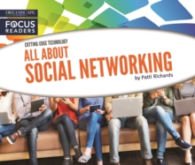 All About Social Networking, eAudiobook MP3 eaudioBook