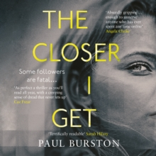 The Closer I Get, eAudiobook MP3 eaudioBook