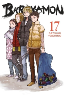 Barakamon, Vol. 17, Paperback / softback Book