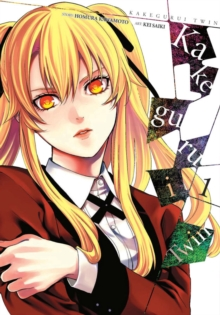 Kakegurui Twin, Vol. 1, Paperback / softback Book