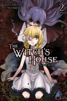 The Witch's House: The Diary of Ellen, Vol. 2, Paperback / softback Book