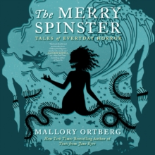 The Merry Spinster : Tales of Everyday Horror, eAudiobook MP3 eaudioBook