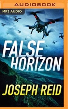 FALSE HORIZON, CD-Audio Book