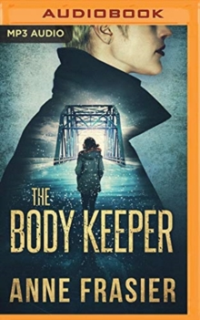 BODY KEEPER THE, CD-Audio Book