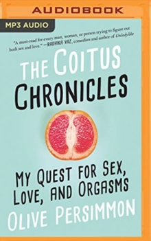 COITUS CHRONICLES THE, CD-Audio Book