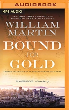 BOUND FOR GOLD, CD-Audio Book