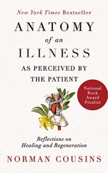 ANATOMY OF AN ILLNESS AS PERCEIVED BY TH, CD-Audio Book