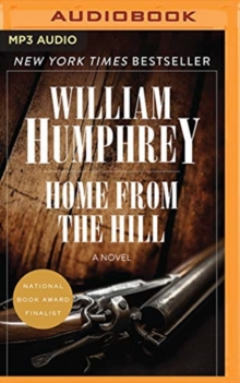 HOME FROM THE HILL, CD-Audio Book