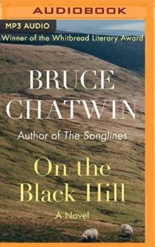 ON THE BLACK HILL, CD-Audio Book