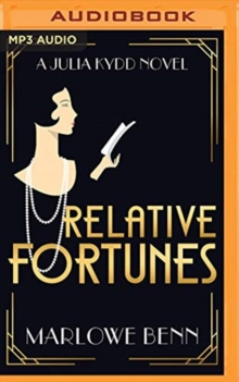 RELATIVE FORTUNES, CD-Audio Book