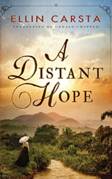 DISTANT HOPE A, CD-Audio Book