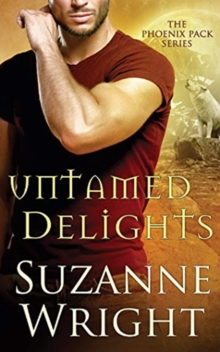 UNTAMED DELIGHTS, CD-Audio Book