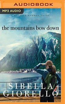 MOUNTAINS BOW DOWN THE, CD-Audio Book