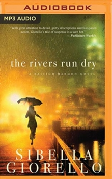RIVERS RUN DRY THE, CD-Audio Book