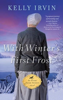 WITH WINTERS FIRST FROST, CD-Audio Book