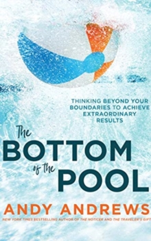 BOTTOM OF THE POOL THE, CD-Audio Book