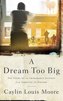 DREAM TOO BIG A, CD-Audio Book