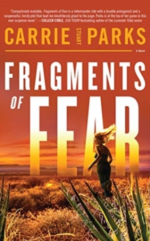 FRAGMENTS OF FEAR, CD-Audio Book