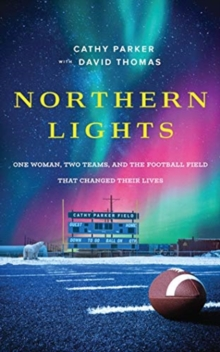 NORTHERN LIGHTS, CD-Audio Book