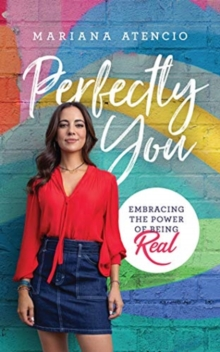 PERFECTLY YOU, CD-Audio Book