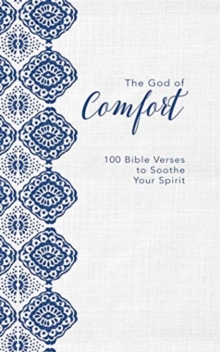 GOD OF COMFORT THE, CD-Audio Book