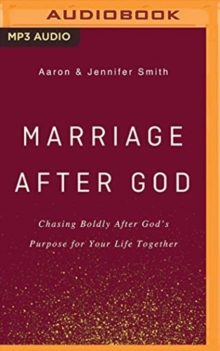 MARRIAGE AFTER GOD, CD-Audio Book