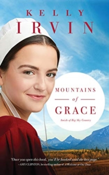 MOUNTAINS OF GRACE, CD-Audio Book